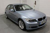 2011 BMW 3 SERIES 2.0 318I SE 4d 141 BHP £6995.00