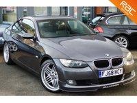 2008 BMW ALPINA D3