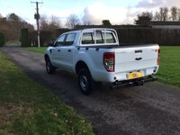 USED 2016 65 FORD RANGER 2.2 TDCI 150 XL 4X4 Double Cab * Air Con * 7000 Miles *