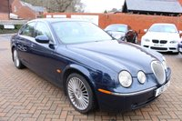 2005 JAGUAR S-TYPE Jaguar S Type  £2795.00