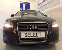 "USED 2010 10 AUDI A3 TFSI TECHNIK 3 DAY FLASH SALE -WAS £7499 NOW £6999 SAVE £500 -Wont be this price for long ! Stunning 4 seating Convertible with 17"" spoke alloys,full power electric  roof,excellent performance and huge value for only"