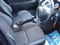 USED 2010 60 PEUGEOT 207 1.4 S 8V 5d 73 BHP