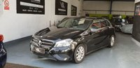 2014 MERCEDES-BENZ A-CLASS 1.5 A180 CDI BLUEEFFICIENCY SE 5d 109 BHP £10020.00