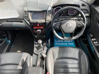 USED 2016 66 SSANGYONG TIVOLI XLV 1.6D ELX 5d 113 BHP