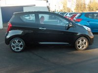 USED 2012 KIA PICANTO 1.2 EQUINOX 3d 84 BHP BALANCE OF MANUFACTURERS SEVEN YEAR WARRANTY