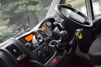 USED 2014 64 PEUGEOT BOXER 2.2 HDI 335 L3 F/C 130 BHP