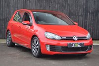USED 2009 59 VOLKSWAGEN GOLF 2.0 GTD TDI 5d 170 BHP Very Cheap To Run