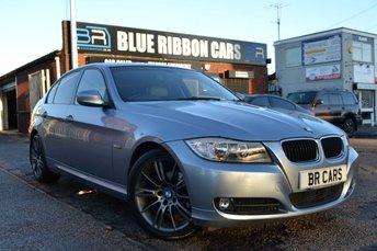 2009 BMW 3 SERIES 2.0 318I ES 4d 141 BHP £5490.00