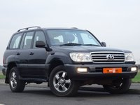 USED 2006 06 TOYOTA LAND CRUISER AMAZON 4.2 TD 5d AUTO 201 BHP