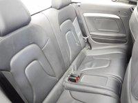 USED 2013 62 AUDI A5 2.0 TDI S LINE  177 BHP