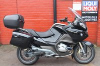 2013 BMW R1200RT 1170cc £9690.00