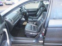 USED 2007 57 HONDA CR-V 2.0 I-VTEC EX 5d AUTO 148 BHP