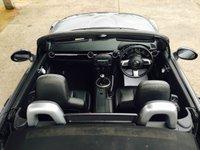 USED 2006 06 MAZDA MX-5 2.0 SPORT 2d 160 BHP