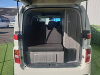 USED 2005 NISSAN ELGRAND LOVELY ELGRAND CONVERTED AND READY TO DRIVE AWAY      -    EVERY CONVERTED CAMPERVAN COMES WITH OUR 3 YEAR MECHANICAL AND INTERIOR WARRANTY