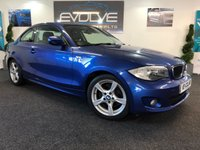USED 2011 BMW 1 SERIES 2.0 118D SPORT 2d 141 BHP IMMACULATE, GREAT SERVICE HISTORY!!