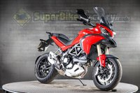 USED 2013 13 DUCATI MULTISTRADA MULTISTRADA 1200 GOOD & BAD CREDIT ACCEPTED, OVER 600+ BIKES IN STOCK