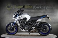 USED 2015 65 YAMAHA MT-09 ABS  GOOD & BAD CREDIT ACCEPTED, OVER 600+ BIKES IN STOCK