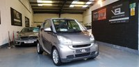 USED 2009 59 SMART FORTWO CABRIO 1.0 PASSION MHD 2d AUTO 71 BHP
