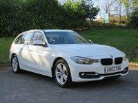 2013 BMW 3 SERIES 2.0 318D SPORT TOURING 5d 141 BHP £7490.00