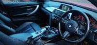 USED 2013 63 BMW 3 SERIES 2.0 320D M SPORT 4d 181 BHP