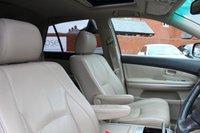 USED 2006 06 LEXUS RX 3.3 400H SE CVT 5d AUTO 208 BHP