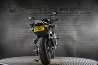 USED 2008 58 KAWASAKI Z750 ZR 750 L8F GOOD & BAD CREDIT ACCEPTED, OVER 600+ BIKES IN STOCK