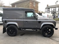 USED 2014 LAND ROVER DEFENDER 2.2 TD HARD TOP XS SMC OVERLAND