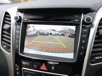 USED 2015 65 HYUNDAI I30 1.6 CRDI SE NAV BLUE DRIVE 5d 109 BHP