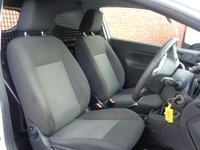 USED 2014 64 FORD FIESTA 1.5 BASE TDCI 3d 74 BHP