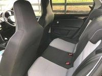 USED 2013 X VOLKSWAGEN UP 1.0 UP BLACK 5d 74 BHP