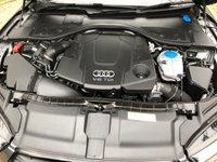 USED 2017 67 AUDI A7 3.0 SPORTBACK TDI QUATTRO S LINE BLACK ED 5d AUTO 268 BHP