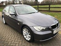 USED 2008 08 BMW 3 SERIES 2.0 318I EDITION SE 4d 141 BHP