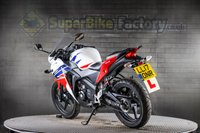 USED 2017 17 HONDA CBR125 CBR 125 R-F GOOD & BAD CREDIT ACCEPTED, OVER 600+ BIKES IN STOCK