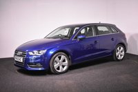 USED 2015 15 AUDI A3 1.6 TDI SPORT 5d 109 BHP COMFORT PACKAGE + ELECTRIC FOLDING MIRRORS + SAT NAV ENABLED