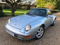 1996 PORSCHE 993 3.6 TARGA 2d 282 BHP £33990.00