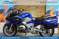 USED 2015 65 BMW R1200RT R 1200 RT