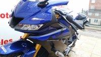 USED 2019 YAMAHA YZFR125A 2019 Yamaha YZF-R125 ABS