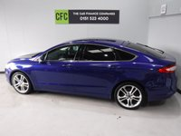 USED 2015 15 FORD MONDEO 2.0 TITANIUM ECONETIC TDCI 5d 148 BHP AMAZING CAR THIS THE BEST SPEC CAR I HAVE EVER ADVERTISED ITS ONE OWNER WITH FULL HISTORY IN AMAZING METALLIC GRAY IT HAS KEY LESS ENTREE, DRL HEAD LAMPS, 19INCH ALLOYS ,FULL HEATED LEATHER ELEC MEMORY SEATS, ELEC FOLDING HEATED MIRRORS, CRUSE CONTROL, LANE ASSIST, SAT NAV, DAD RADIO WITH AUX, USB, SD, BLUE TOOTH PHONE PREP,
