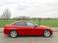USED 2012 12 BMW 3 SERIES 2.0 320D SPORT 4d 184 BHP