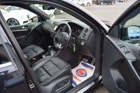 USED 2015 VOLKSWAGEN TIGUAN 2.0 R LINE TDI BLUEMOTION TECH 4MOTION DSG 5d AUTO 140 BHP