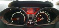 USED 2009 09 FORD FIESTA 1.2 ZETEC 5d 81 BHP