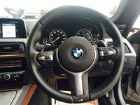 USED 2017 67 BMW 6 SERIES 3.0 640D M SPORT 2d AUTO 309 BHP
