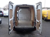 USED 2012 62 RENAULT MASTER 2.3 MM35 DCI S/R DRW 1d 125 BHP