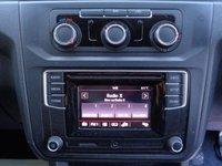 USED 2015 65 VOLKSWAGEN CADDY MAXI 1.6 C20 TDI STARTLINE 1d 101 BHP