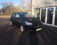 USED 2016 16 VAUXHALL CORSA 1.4 DESIGN ECOFLEX THIS VEHICLE IS AT SITE 1 - TO VIEW CALL US ON 01903 892224