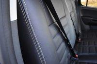 USED 2016 16 VOLKSWAGEN AMAROK 2.0 DC TDI HIGHLINE 4MOTION 1d AUTO 180 BHP