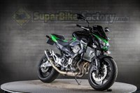 USED 2015 15 KAWASAKI Z800 DFF ABS E GOOD & BAD CREDIT ACCEPTED, OVER 600+ BIKES IN STOCK