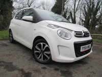 USED 2014 64 CITROEN C1 1.2 PURETECH FLAIR 5d  **IDEAL FIRST CAR**LOW RUNNING COSTS**