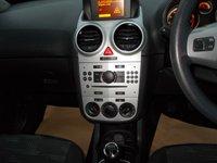USED 2011 61 VAUXHALL CORSA 1.4 EXCLUSIV AC 5d 98 BHP ++SERVICE RECORD++