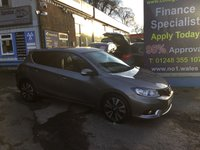 USED 2015 65 NISSAN PULSAR 1.5 TEKNA DCI 5d 110 BHP, only 46000 miles, 1 Owner ***GREAT FINANCE DEALS AVAILABLE***
